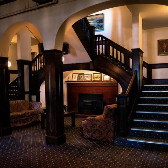 Rodmay Hotel Interior