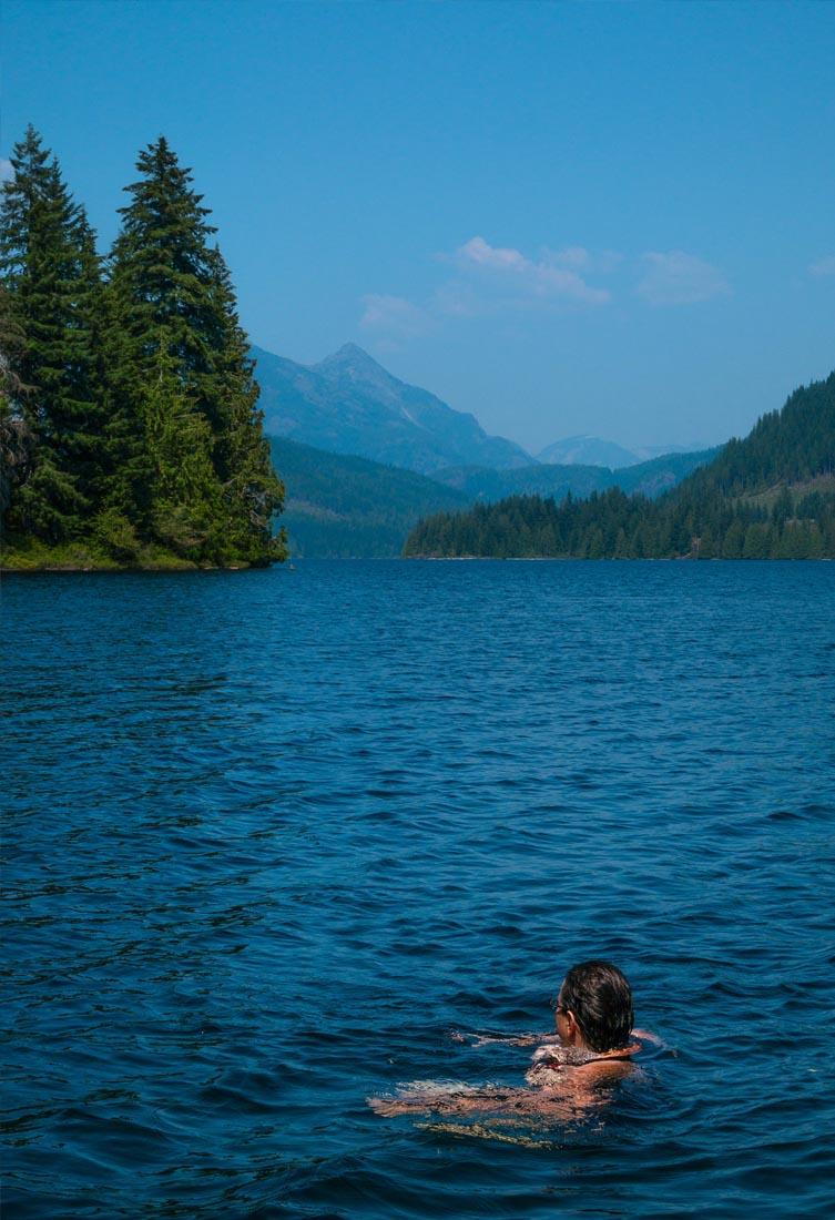 Dodd Lake