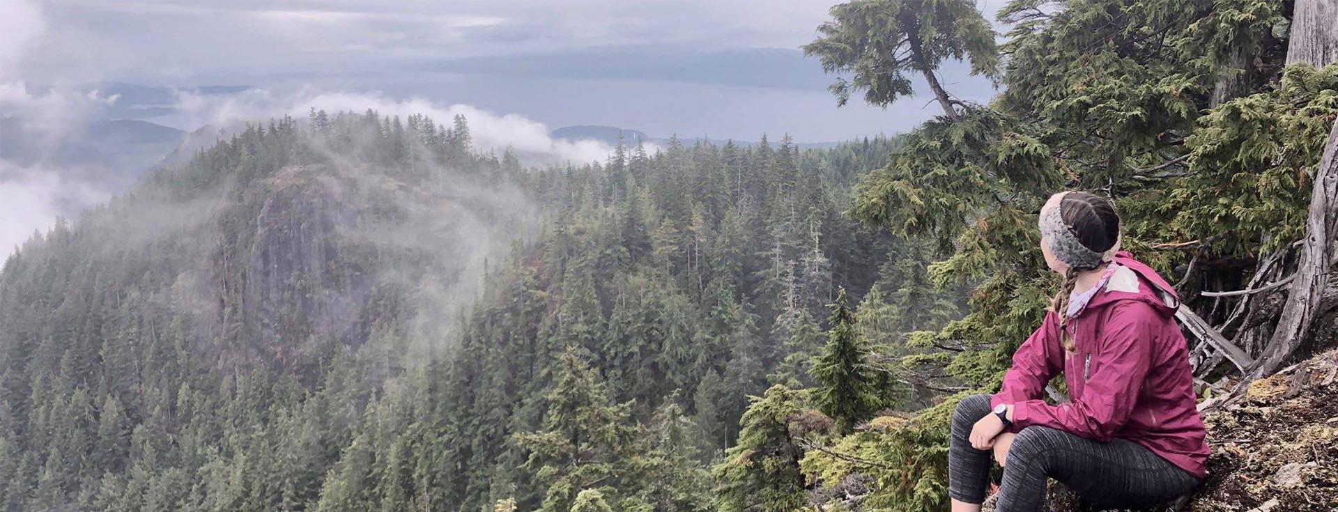 Sunshine Coast Trail Video