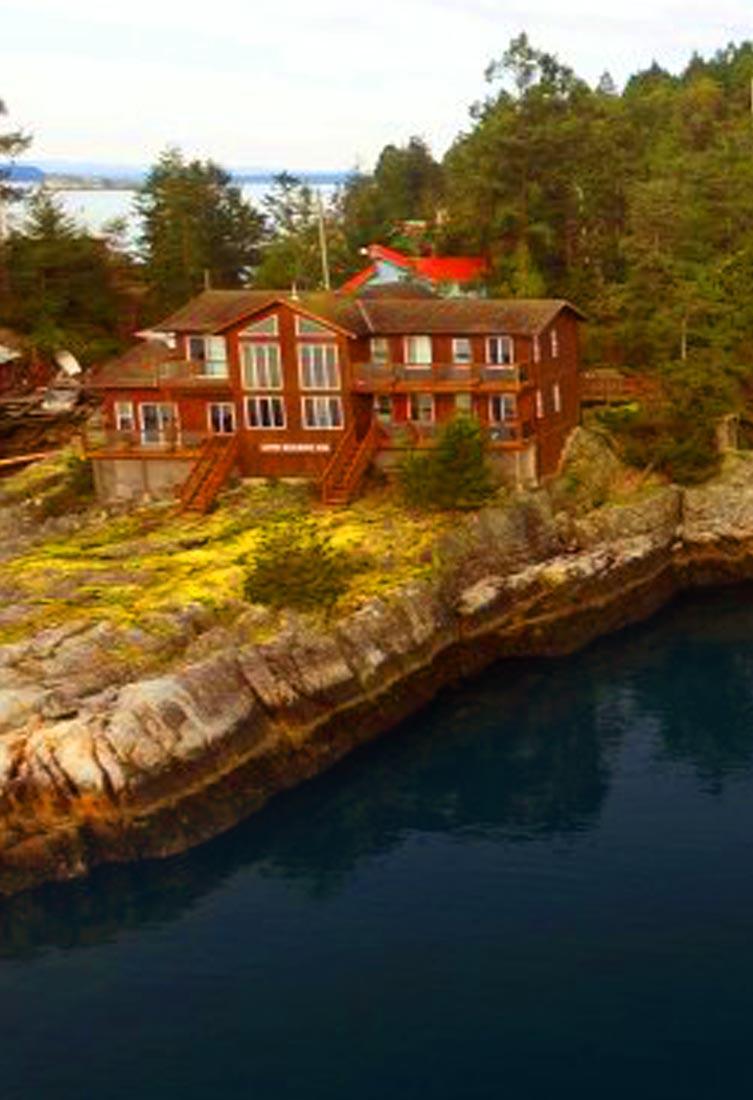 Lund Seaside Inn