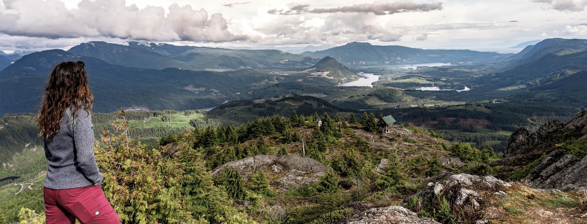 Tin Hat Mountain