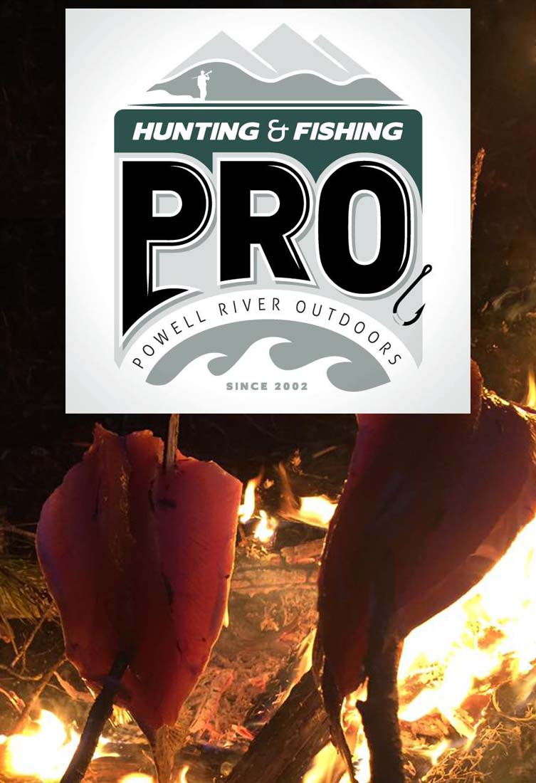 Powell River Outdoors