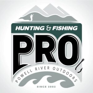Powell River Outdoors logo